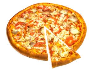 Пицца 40 см